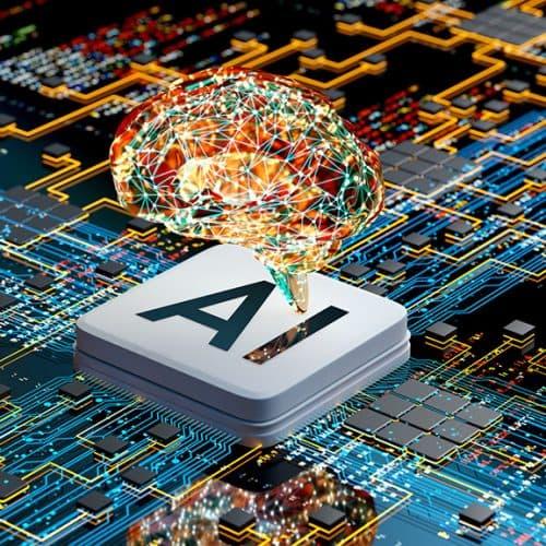 【特許・意匠ニュース】  AIは発明者として認められるか?DABUS出願の現状と今後の展望