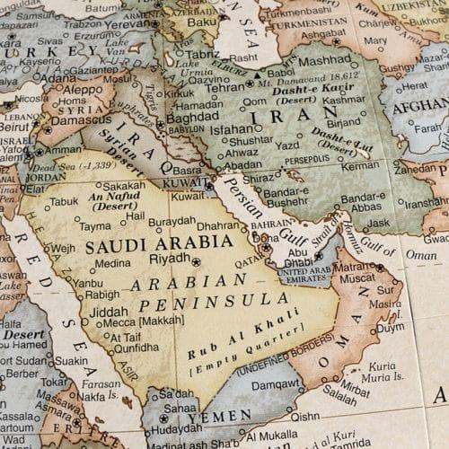 【商標ニュース】サウジアラビア、ニース協定に正式加盟